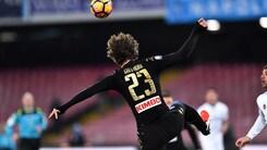 Calciomercato: Gabbiadini, ora è in vantaggio il Southampton