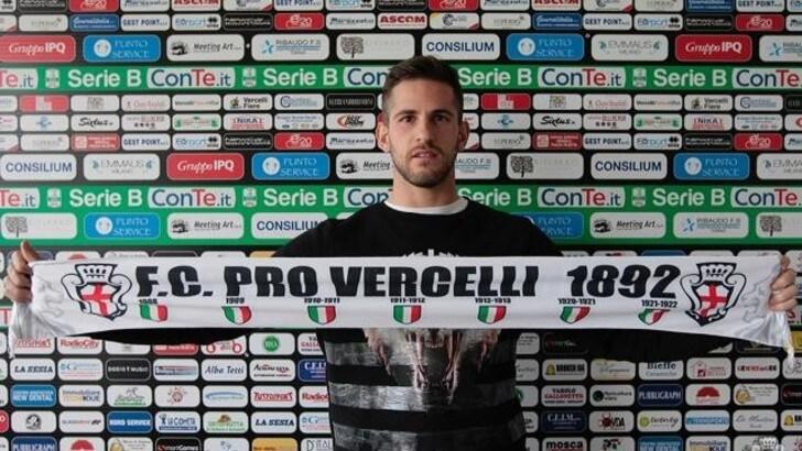 Torino, Aramu passa alla Pro Vercelli