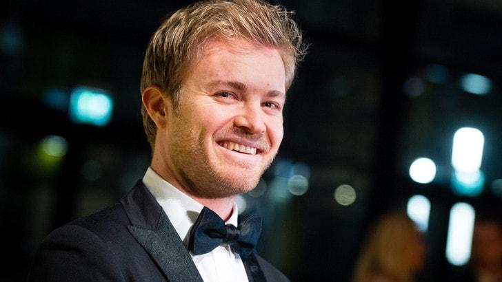 F1, Rosberg: «Le corse saranno anche nel mio futuro»