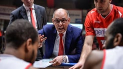 Champions FIBA: Varese vince, Venezia crolla