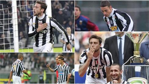31 candeline per Marchisio: dal debutto in B ai 5 scudetti consecutivi