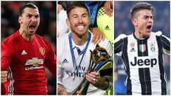 Ecco i 20 club più ricchi del mondo: la Juventus è nella top 10