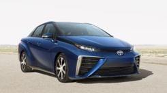 Auto a idrogeno, il Governo pianifica stazioni di servizio