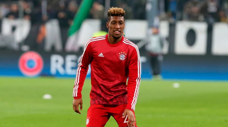 Calciomercato sull'asse Juventus-Bayern, Rummenigge:«Riscattiamo Coman»
