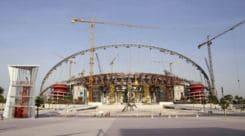 Tragedia Qatar 2022, morto un uomo in uno stadio del Mondiale