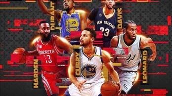 All Star Game NBA, nei quintetti manca Westbrook