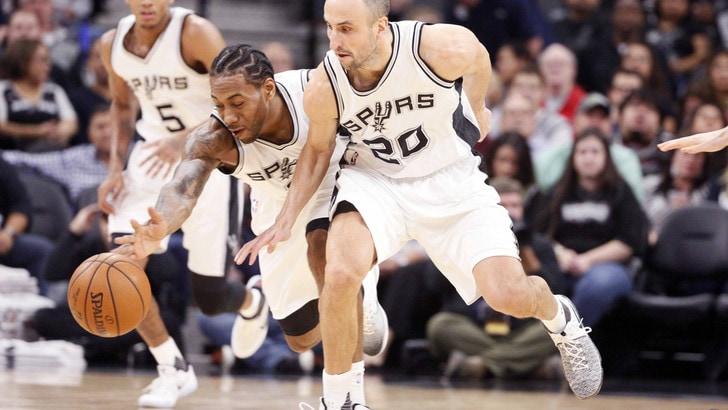 NBA, Gallinari è out e Denver va ko. Vincono i Cavs