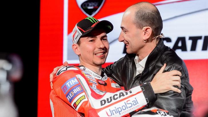 MotoGp, Lorenzo alla Ducati: si punta a 6,00 sul titolo