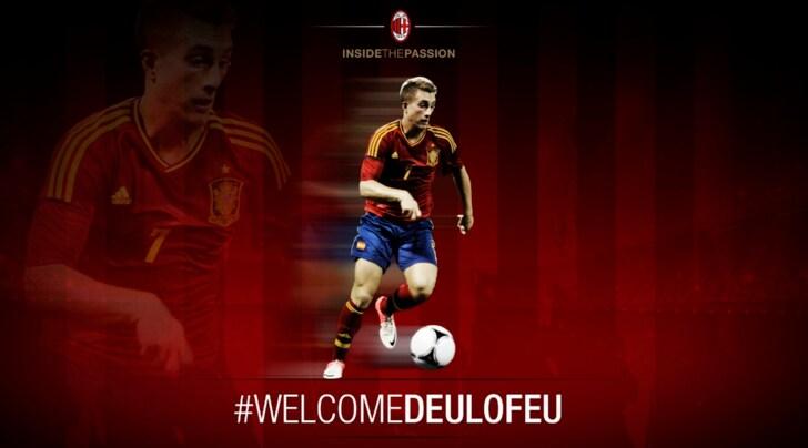 Il Milan annuncia Deulofeu. Dall'Inghilterra: «L'Everton nega l'accordo»
