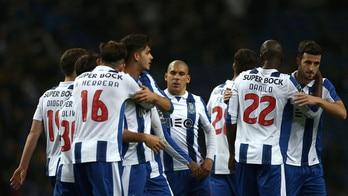 Il Porto scala la vetta e aspetta la… Juve