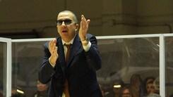 Basket Serie A, De Raffaele teme Cantù