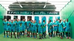 La Chapecoense torna in campo: l'esordio contro Felipe Melo