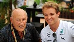 F1, Rosberg: «Voglio fare qualcosa che mi tocchi il cuore»