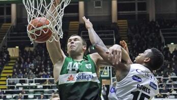 Basket, torna la Serie A: Torino-Avellino il clou