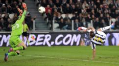 Juventus-Lazio, vittorie e grandi gol allo Stadium