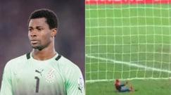 Coppa d'Africa, nella porta del Ghana c'è Spider-Man
