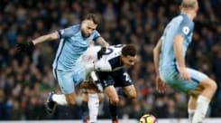 Premier League, rimonta Spurs: tra Manchester City e Tottenham finisce 2-2