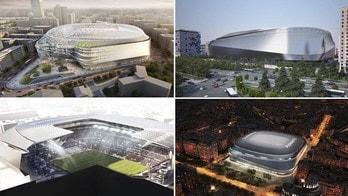Real Madrid, svelato il progetto del nuovo Bernabeu