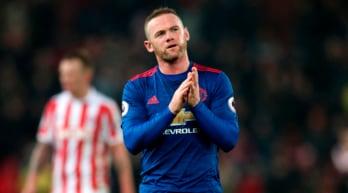 «Follie cinesi per Rooney: offerta da un milione di sterline a settimana!»
