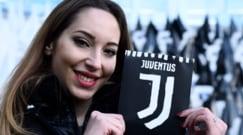 Juve, il nuovo logo protagonista allo Stadium