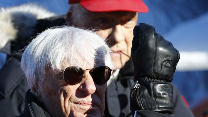 F1, dalla Gran Bretagna: «Ecclestone è arrivato al capolinea»