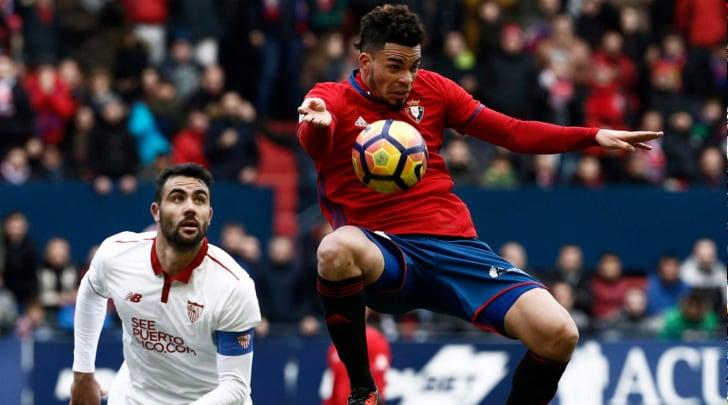 Liga, il Siviglia continua a vincere: 4-3 all'Osasuna