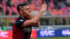 Serie A: Bologna-Torino 2-0, le immagini della sconfitta granata