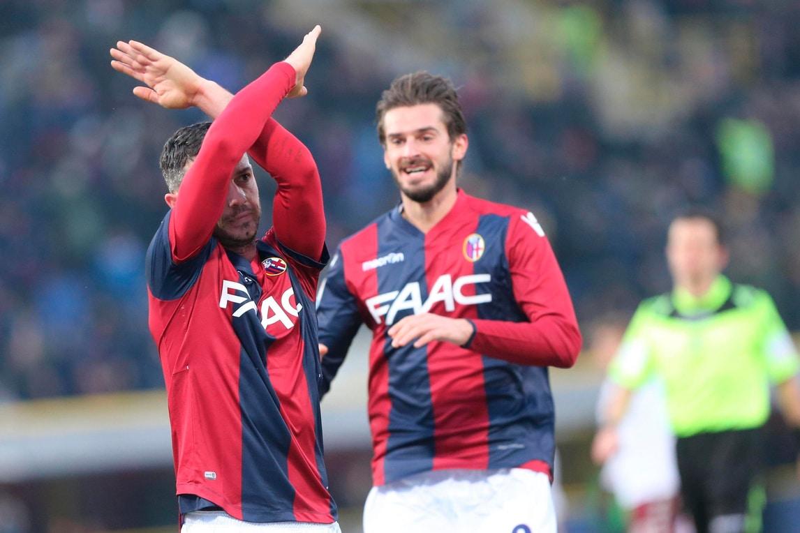Serie A Bologna-Torino 2-0, Dzemaili: doppietta