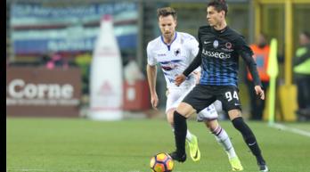 Atalanta-Sampdoria: largo ai 18enni