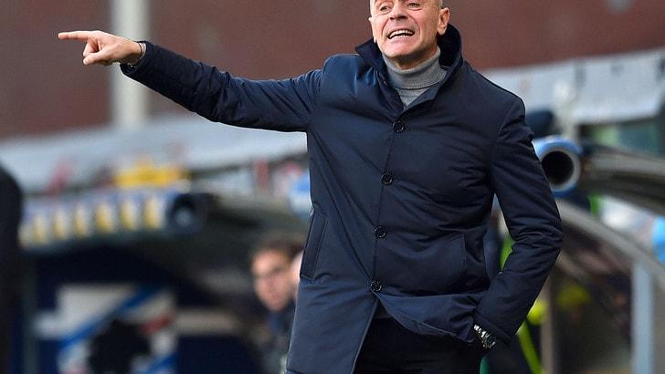 Udinese: Thereau gioca a Empoli