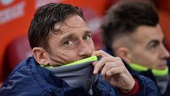 Decide Dzeko: Roma-Cagliari finisce 1-0