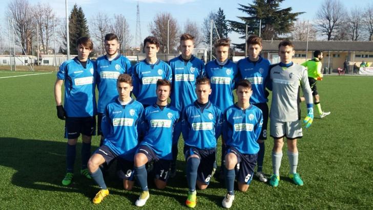 Juniores Nazionale - Pinerolo ok con Cortazzi: il Cuneo deve arrendersi