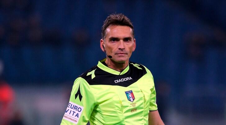 Coppa Italia, Juventus-Milan: arbitra Irrati