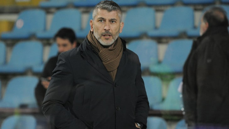 Lega Pro Siena, lascia l'allenatore Scazzola