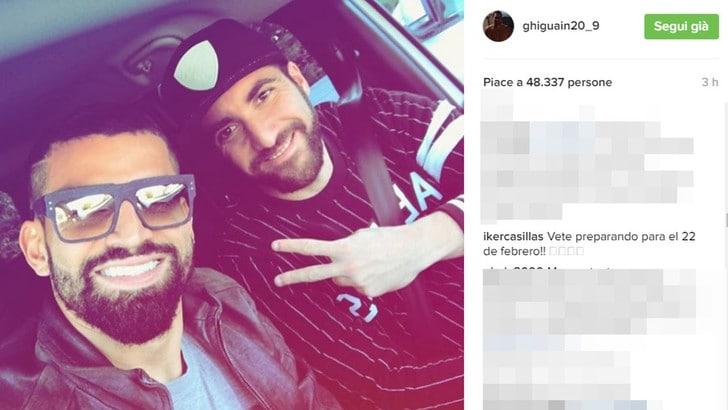 E' già febbre Porto-Juventus, Casillas a Higuain: «Vi preparate per il 22 febbraio»
