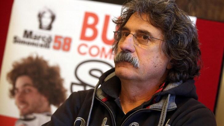 Moto3: debutta «Sic 58», il team dedicato a Simoncelli