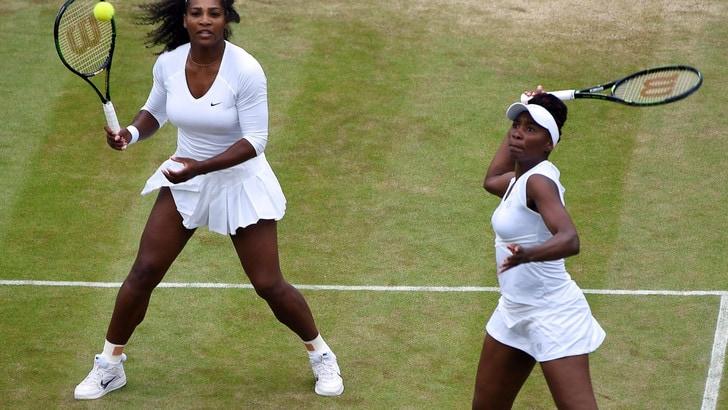 Australian Open, sorelleWilliams in finale: un ritorno al passato