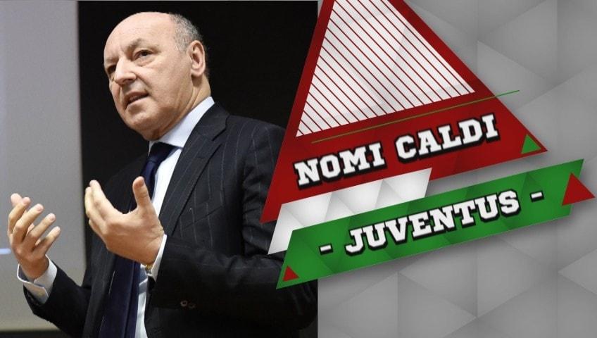 Juventus, quanti obiettivi: Luiz Gustavo, Bentancur, Quaison...