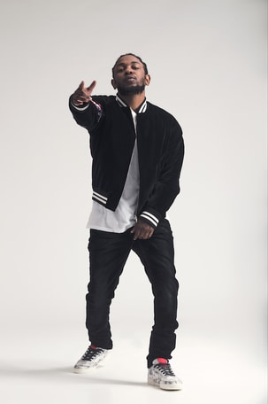 Kendrick Lamar per la Club C di ReebokClassic