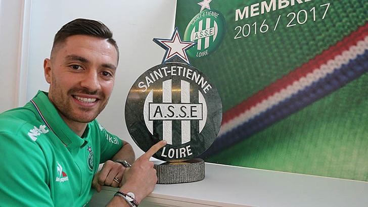 Calciomercato Bologna, ufficiale: Mounier al Saint-Etienne
