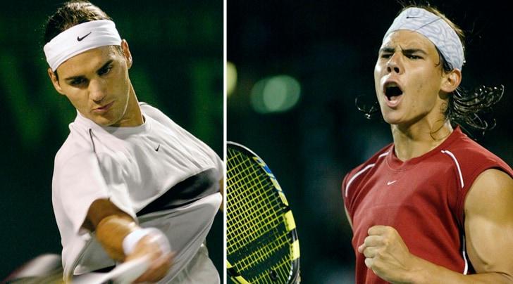 Nadal-Federer, finale amarcord agli Australian Open