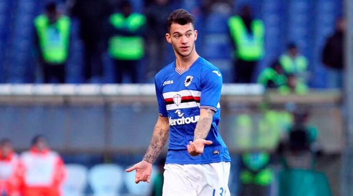 Calciomercato Sampdoria: parte Pereira, arriva Paloschi