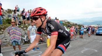 Niklas Arndt vince la Cadel Evans Great Ocean