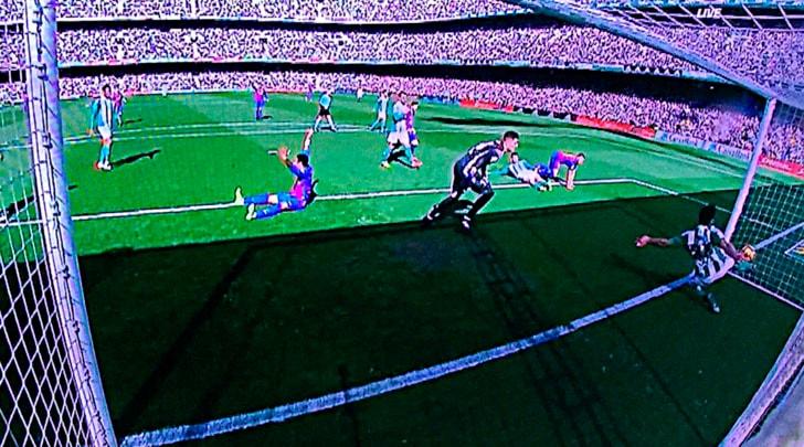 La Liga si prepara al video arbitraggio