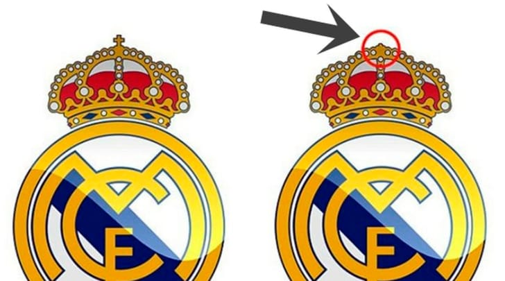 Logo Juve? No, stemma Real. E i tifosi si ribellano:«Giù le mani»