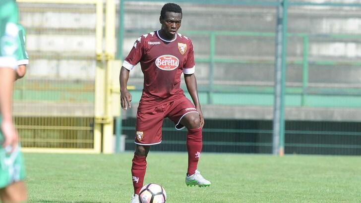 Calciomercato Pro Vercelli, Osei in prestito dalla Juve Stabia