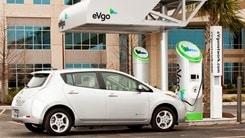 Nissan e BMW, in USA una rete di ricarica comune