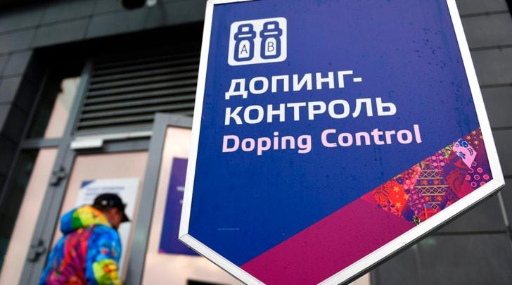 Doping, Russia esclusa dalle paralimpiadi del 2018 e ritirato argento alla Krivoshapka