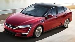 Honda e GM uniscono le forze per lavorare sull'idrogeno