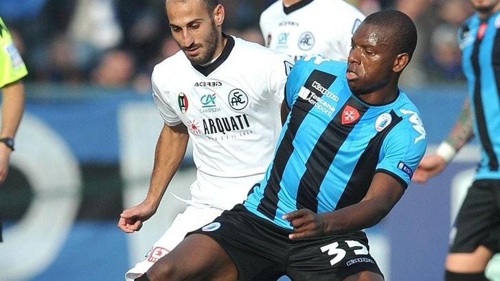 Calciomercato Pisa, rescisso il contratto di Mudingayi